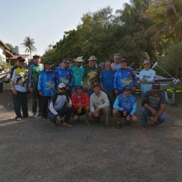 Excursão de Taubaté